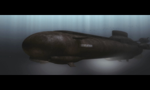 AquaNox 2 image01