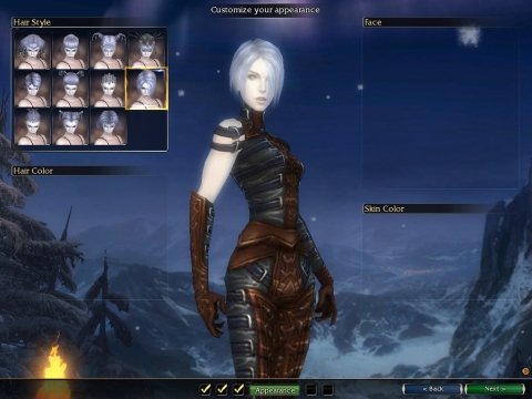 Guild Wars Character1