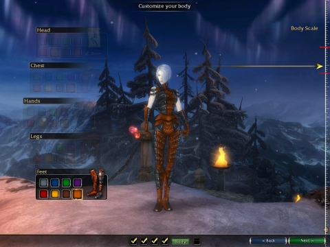 Guild Wars Character2