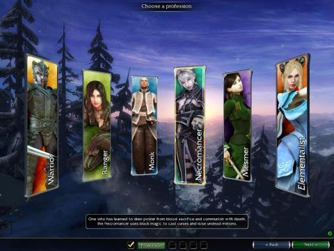 Guild Wars Step3