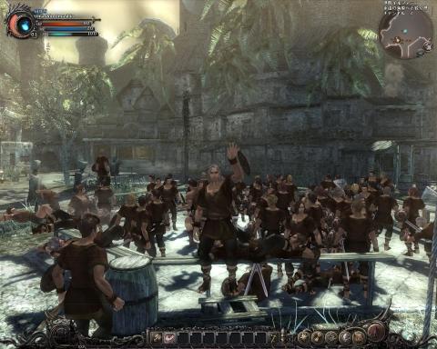 Wizardry Online 2日目 01