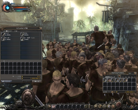 Wizardry Online 2日目 04