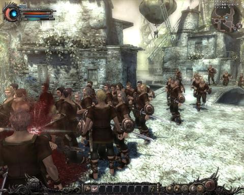 Wizardry Online 2日目 05