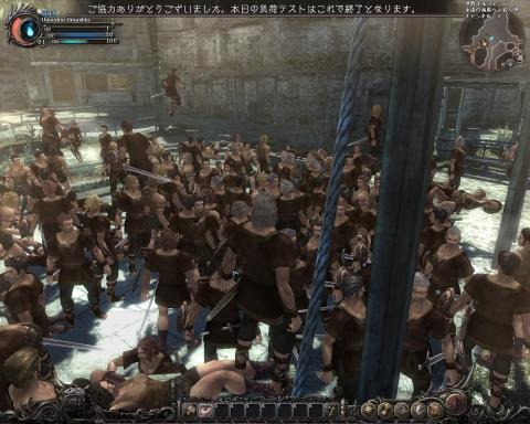 Wizardry Online 2日目 10