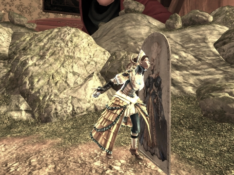 Fable III TRPG Top