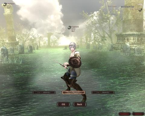 Wizardry Online CBT625 Top