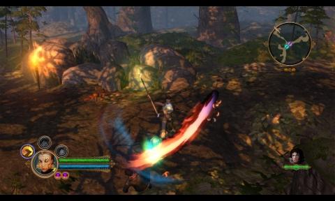 Dungeon Siege III 15