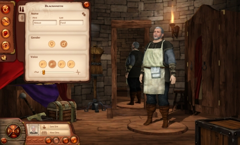 The Sims Medieval 04