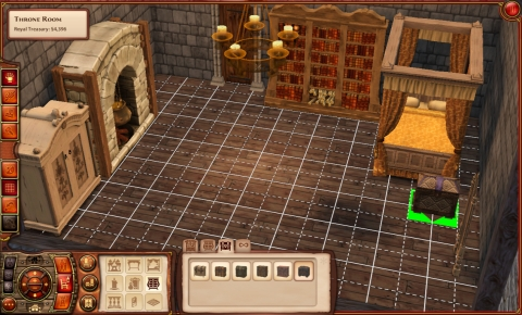 The Sims Medieval 07