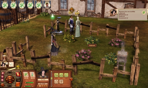 The Sims Medieval v3 03