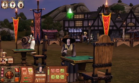 The Sims Medieval v3 10