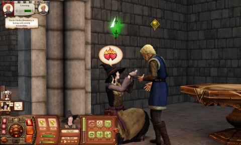 The Sims Medieval v3 18