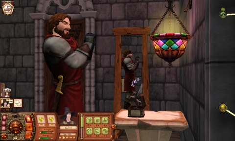 The Sims Medieval v3 23