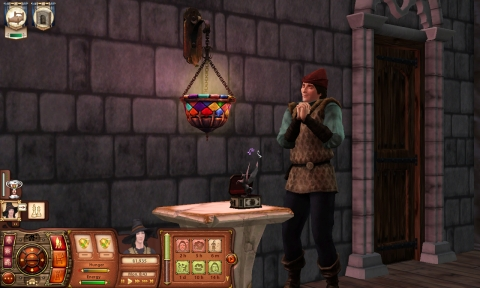 The Sims Medieval v3 24