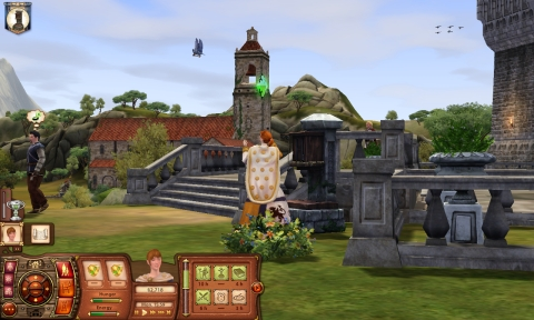 The Sims Medieval v3 25