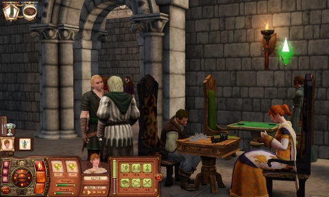 The Sims Medieval v4 01
