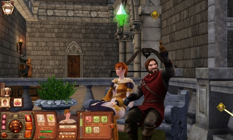 The Sims Medieval v4 05