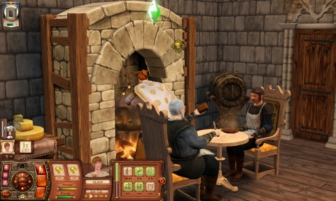 The Sims Medieval v4 08