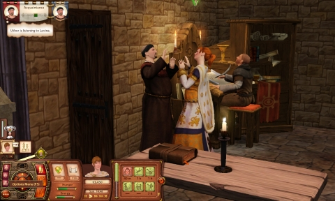 The Sims Medieval v4 09
