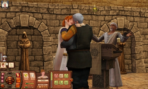 The Sims Medieval v4 11