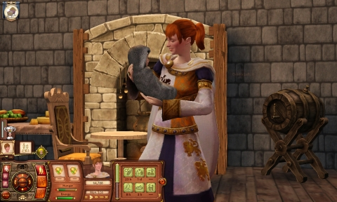 The Sims Medieval v4 14