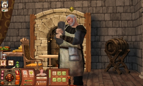 The Sims Medieval v4 16