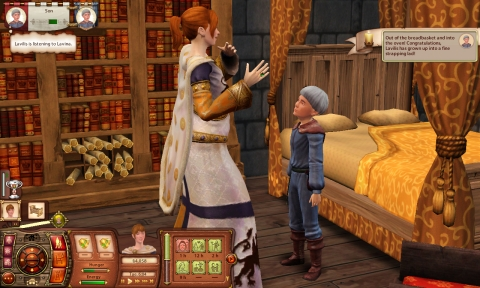The Sims Medieval v4 19
