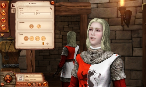 The Sims Medieval v6 02