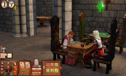 The Sims Medieval v6 04