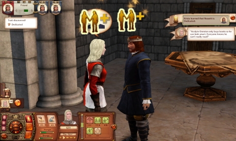 The Sims Medieval v6 05