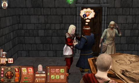 The Sims Medieval v6 09