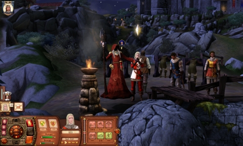 The Sims Medieval v6 12