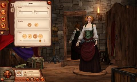 The Sims Medieval v7 01