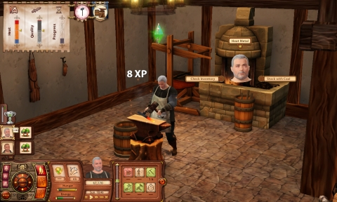 The Sims Medieval v7 02