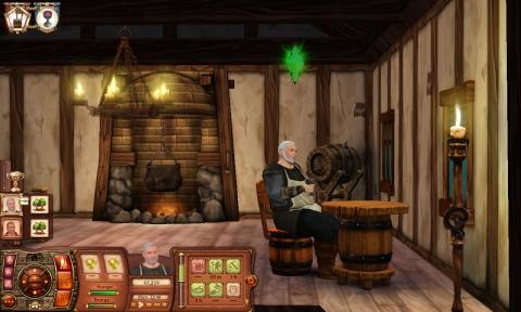 The Sims Medieval v7 03