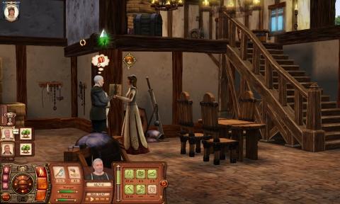 The Sims Medieval v7 04