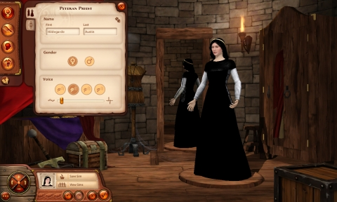 The Sims Medieval v7 05