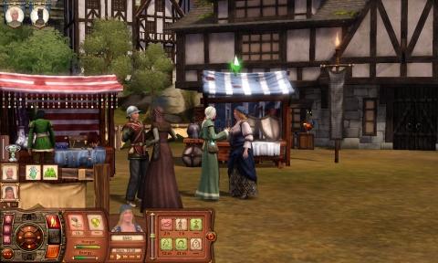 The Sims Medieval v7 07