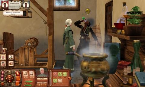 The Sims Medieval v7 08