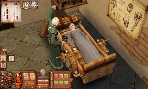 The Sims Medieval v7 09