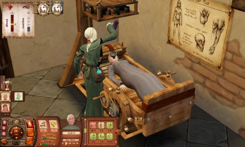 The Sims Medieval v7 10