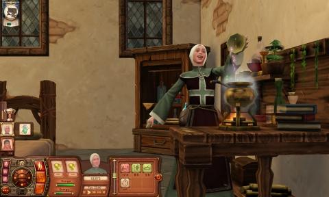 The Sims Medieval v7 11
