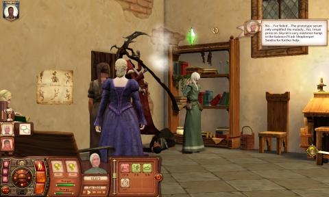 The Sims Medieval v7 12