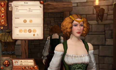 The Sims Medieval v7 Top