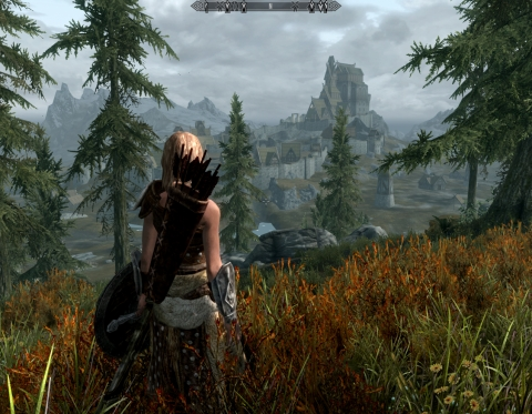Skyrim v1 Top