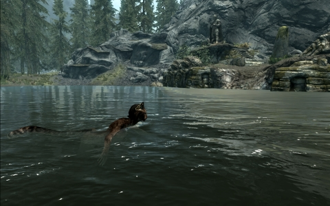 Skyrim v4 Top