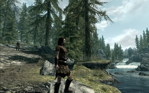 Skyrim v6 Top